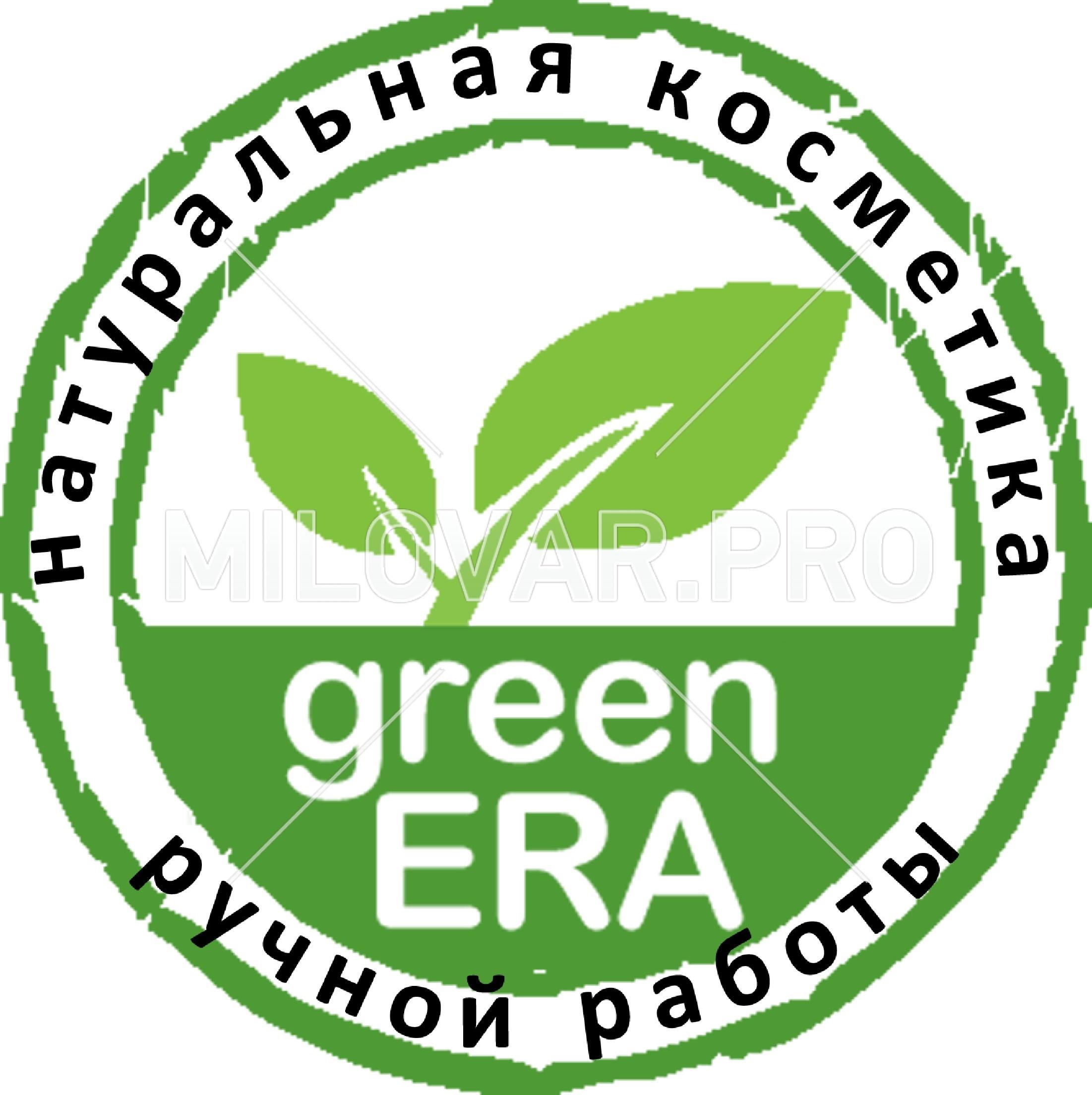 Отзыв на косметику green era